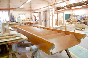 Joinery Hampshire