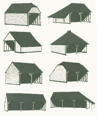 Hampshire Summerhouses